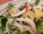 Thai Pineapple Salad